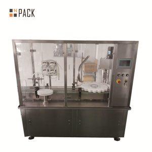 40-1000ml volautomatische digitale controle e vloeistof vulmachine