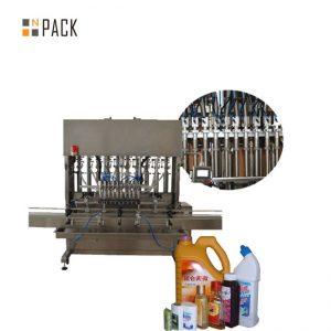 Automatische Vloeibare Flessenvullenmachine voor het Flessenvullen van de Oogdaling