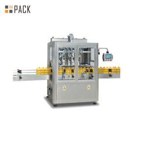 Afwasmiddel vulmachine / toiletreiniger vulmachine / wasmiddel vulmachine
