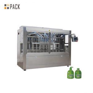 Beste prijs 5-100ml motorolievulmachine voor flessen