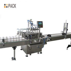 Automatische 5 liter petfles eetbare olievulmachine